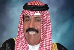 تعيين الشيخ نواف الأحمد أميرا للكويت خلفا لصباح الأحمد الجابر الصباح