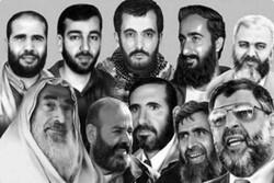 التَّصفية المُمنهجة . . نهج الاحتلال المتواصل لتصفية الرموز الوطنية الفلسطينية