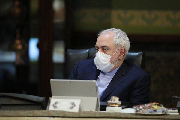 Zarif' trip to Armenia probable