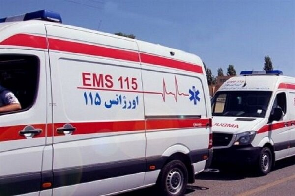 ثبت سالانه ۶۵ هزار مزاحمت تلفنی با شماره اورژانس ۱۱۵ در کرمانشاه
