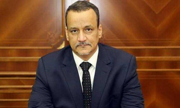 موريتانيا تؤكد للفلسطينيين تمسكها بقضيتهم