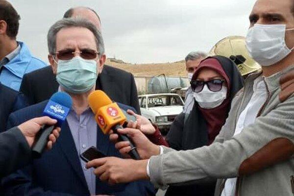 جزئیات تعطیلی ادارات استان تهران شنبه ابلاغ می شود