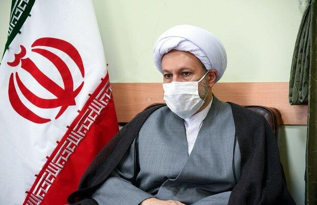 مساجد استان فارس ظرفیتی برای فرهنگ سازی و اصلاح الگوی مصرف است