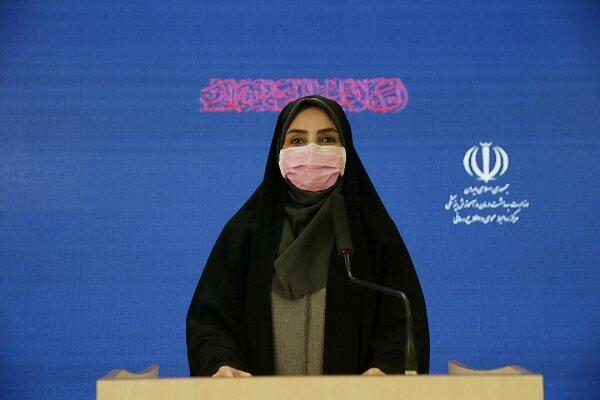 تسجيل 423 حالة وفاة بفيروس كورونا في إيران