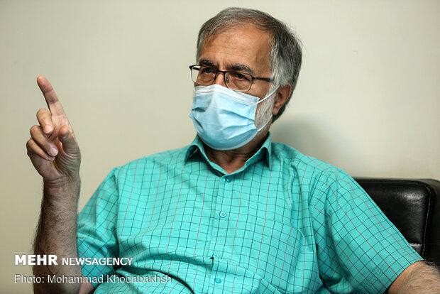 گفتگو با محمد عطریانفر عضو شورای مرکزی حزب کارگزاران