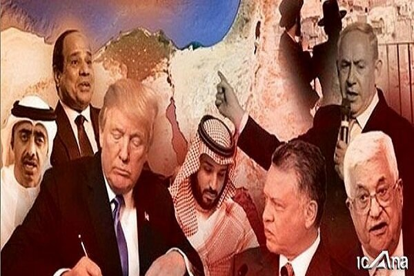 Tie normalization with Zionist regime, Trump's campaign hype