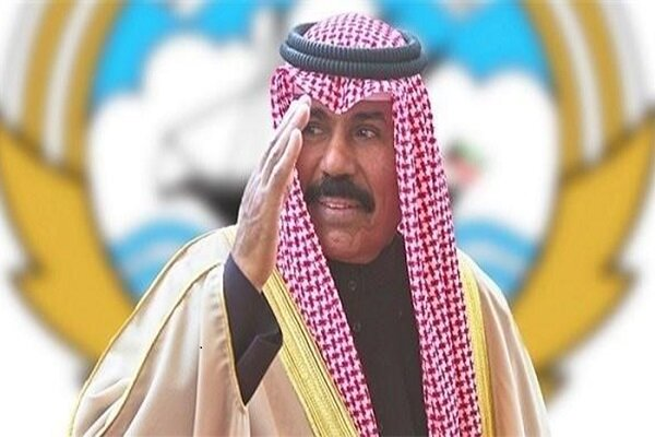 Sheikh Nawaf appointed as new Emir of Kuwait
