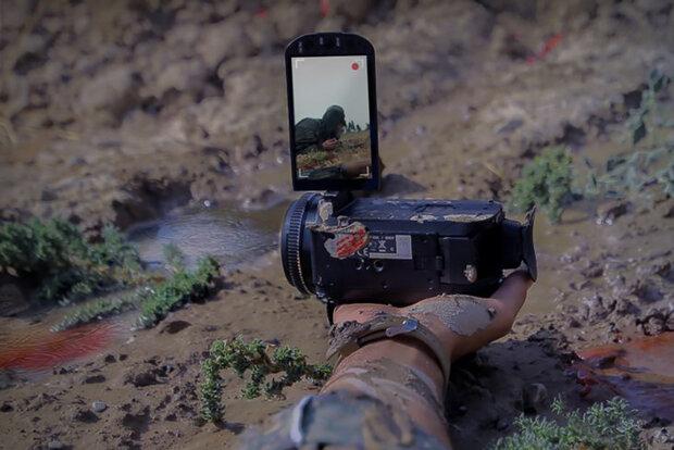 تجربه غریب «گلولهباران» در سینما/ فیلمی که باید روی پرده ببینید!