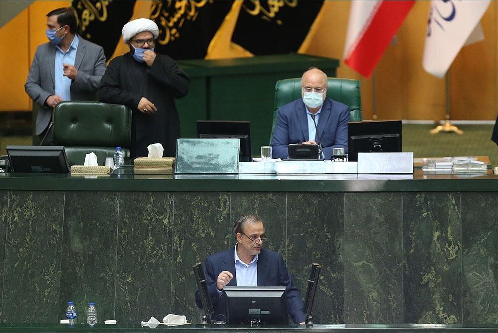 جزئیات جلسه رأی اعتماد به «رزم حسینی»/ پایان بلاتکلیفی ۴ ماهه وزارت صمت