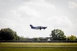 بزرگترین هواپیمای هیدروژنی جهان پرواز کرد