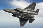 ABD'ye ait F-35B savaş uçağı düştü