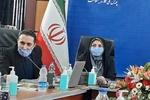 پیگیری برای اجرای دورکاری در تهران/ تصمیمگیریهای کرونایی باید استانی باشد