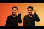 نماهنگ «مناجات ناشنوایان» با شعری از رهبر انقلاب منتشر شد