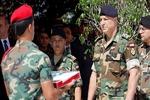 طرحهای تروریستی تدارک دیده شده برای لبنان را درهم شکستیم