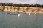 تهران قهرمان مسابقات روئینگ مردان کشور شد