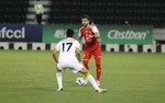 گل مدافع پرسپولیس به عنوان بهترین گل غرب آسیا انتخاب شد