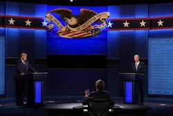 1st Trump-Biden debate spirals into chaotic clash