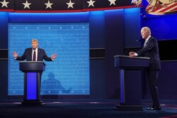 ٹرمپ - بائیڈن کا پہلا انتخابی مباحثہ