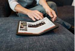 نوت بوک لنوو با نمایشگر ۱۳.۳ اینچی تاشو رونمایی شد