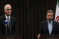 إيران تفند مزاعم مساعدتها أرمينيا في النزاع مع جمهورية اذربيجان