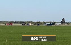 VIDEO: Marine F-35B, KC-130J collide, crash in S California