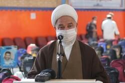 مواسات سند معرفی ایران اسلامی به نسلهای آینده است