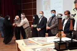 خبرگزاری مهر ۶ عنوان برتر جشنواره مطبوعات بوشهر را کسب کرد