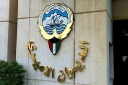 وصول جثمان الأمير صباح الأحمد إلى الكويت