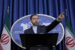 İran, Dağlık Karabağ'da ateşkes çağrısını yineledi