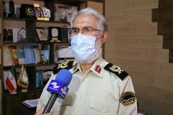 بازداشت ۱۵ نفر از اراذل و اوباش سابقهدار البرز
