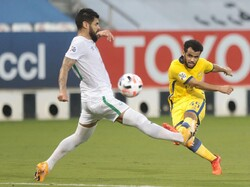 احتمال حذف النصر و الاهلی عربستان از لیگ قهرمانان آسیا