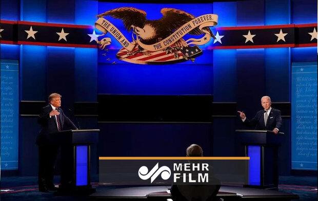 VIDEO: 'Keep yapping man', Biden tells Trump
