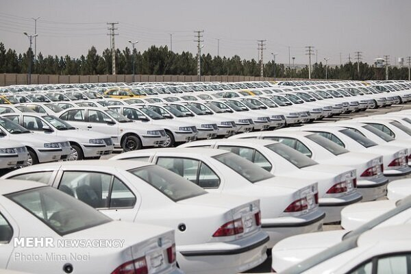 Car production up 23% in H1: Industry min.