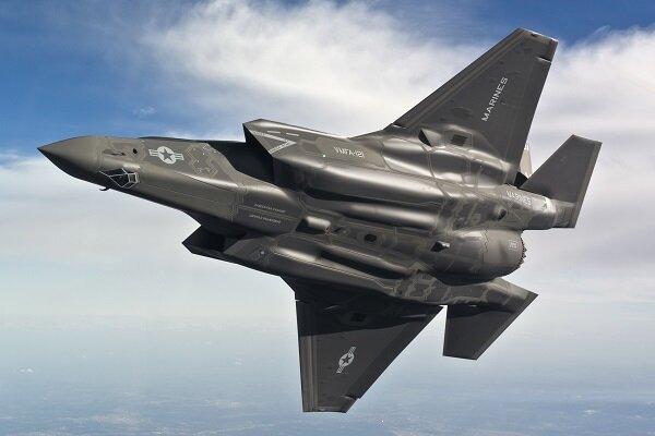 Biden yönetimi, BAE'ye F-35 satışını durdurdu