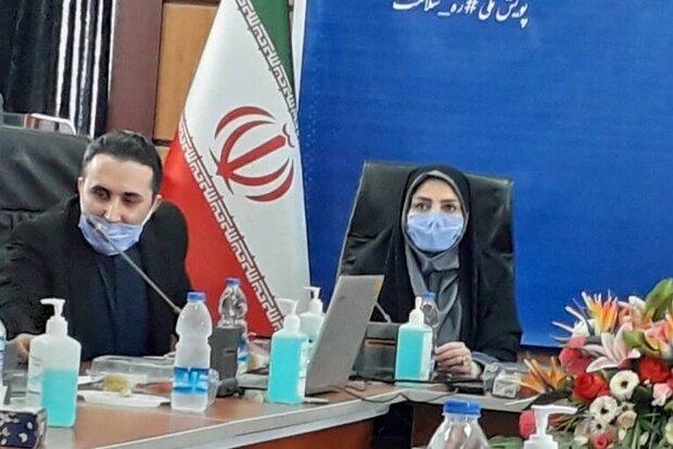پیگیری برای اجرای دورکاری در تهران