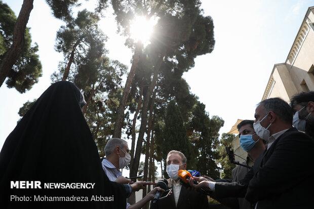 Rumors about Iran's aid to Armenia completely baseless: Vaezi