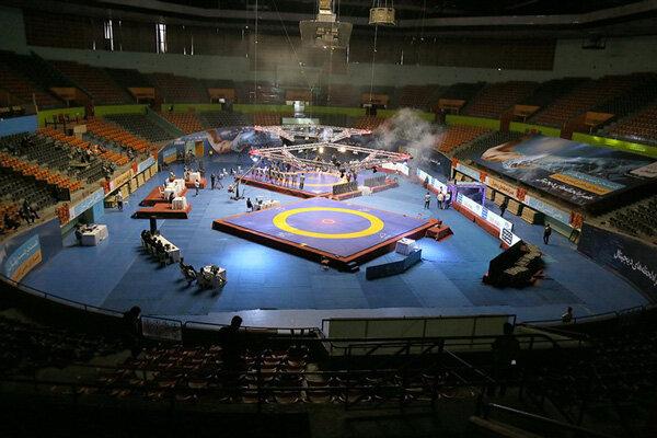 حضور ۳ فرنگی کار و مربی اندیمشکی در اردوی قهرمانی جهان صربستان