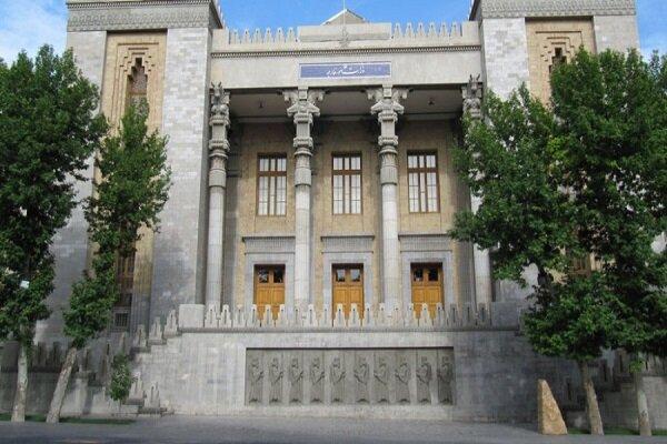 الخارجية الايرانية تطالب بالإفراج عن الأسير ماهر الاخرس