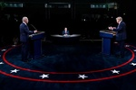 Final Biden-Trump debate covers different issues