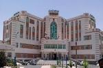 نام بیمارستان «بن زاید» در صنعاء به «فلسطین» تغییر کرد