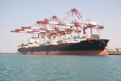 زیرساختهای بندری کشور تقویت میشود/ توسعه اشتغال در حوزه دریایی