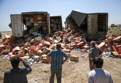 رفع مشکلات حوزه مبارزه با قاچاق کالا و ارز ساوه، دلیجان و زرندیه در دستور کار قرار گیرد