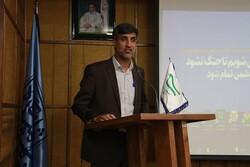 تسلیت رئیس بسیج اساتید دانشگاههای تهران درپی ارتحال آیت الله یزدی