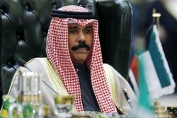 Kuwait will remain loyal to Palestinian cause: new Emir