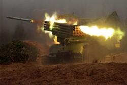 ارتش سوریه یک منطقه را در جنوب ادلب فتح کرد