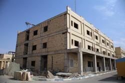 مجموعه ۹۶ تختخوابی بیمارستان میبد پس از ۱۱ سال بهرهبرداری میشود