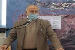 سنگ اندازی برخی اشخاص مانع گازرسانی به روستاهای فیروزکوه شده است
