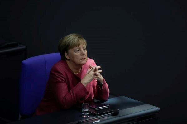 مرکل: آلمان در مورد پرونده ناوالنی با اتحادیه اروپا رایزنی می کند