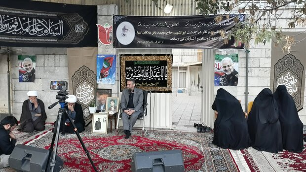 روضههای خانگی در محرم برپا شود/ لزوم تبیین بیانیه گام دوم انقلاب