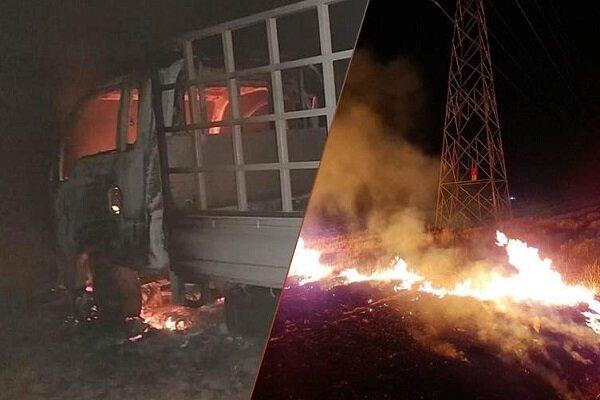 ارتباطی با حمله موشکی به فرودگاه اربیل نداریم - خبرگزاری مهر   اخبار ایران  و جهان   Mehr News Agency